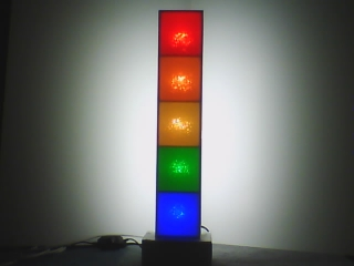TeleToyland LED Tower